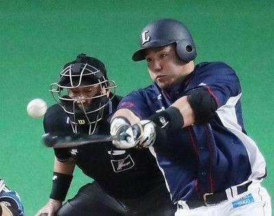 4番急成長が原動力=山川、天性の才能開花-プロ野球・西武