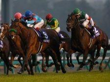 【有馬記念全着順】ブラストワンピースが優勝、武豊オジュウチョウサンは9着に