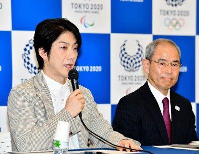 安倍マリオ超えの演出予告佐々木宏氏「帰ってくるだけではご期待に添えない」