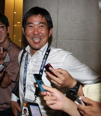 森保氏日本代表監督正式オファーあれば「即決したい」日本協会、26日の理事会で承認へ