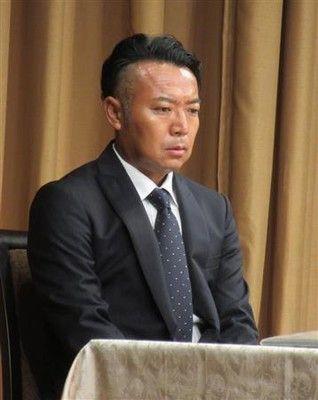 片山に制裁金30万円と厳重注意…JGTOが処分発表/国内男子