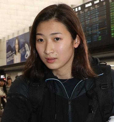 日本水連が会見、池江璃花子の白血病について説明「医師から早期の発見ができたと」