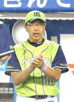 【ヤクルト】4点差守れず連勝ストップ小川監督「取った後に取られたのが…」