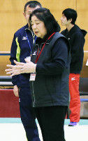 塚原夫妻で女子体操強化担うも千恵子氏の言動が選手の自立阻む…記者の目