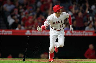 【MLB】大谷翔平、2戦ぶり一発で自己最多タイ22号日本人シーズン本塁打単独5位浮上