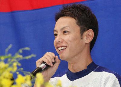 中日・浅尾16日巨人戦3失点で引退決断…最後まで笑顔「悔いは本当にない」