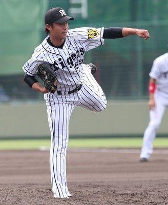 阪神・島本9年目の来季こそ!矢野新監督も期待の中継ぎ左腕、秋から勝負かける
