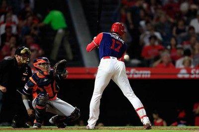 "【MLB】大谷への死球に波紋広がる投手は""故意""否定「絶対違う。内角を攻めただけ」"