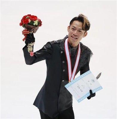 高橋大輔、世界選手権代表を辞退羽生と紀平は選出/フィギュア