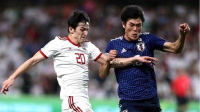 イラン代表FWアズムンに、プレミアクラブなどが熱視線!アジアカップで4得点の活躍