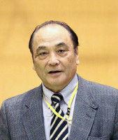 森末慎二氏「夫婦でこの立場にいることがおかしい」塚原夫妻が副会長、強化本部長の体操協会に異議