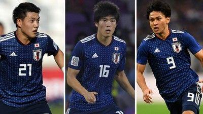 『FIFA』が日本代表の特集記事を展開…世代交代で主軸は堂安、冨安、南野の3人に