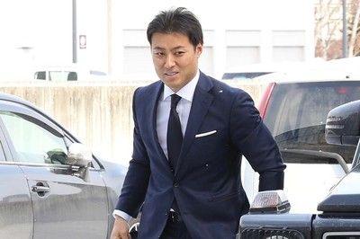 ハム田中賢介が来季限りの引退を発表「2019年シーズンをもって引退します」