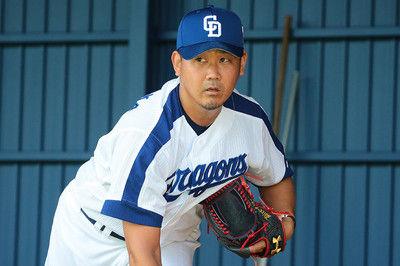 巨人菅野が投手部門トップ死守、中日松坂も2位変わらず鷹・柳田14万票突破