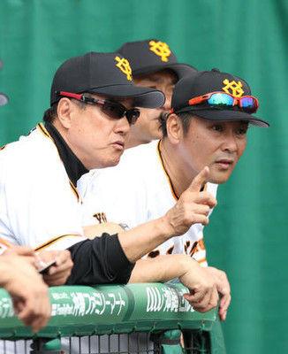 巨人キャンプ打ち上げ原監督MVPは元木コーチ
