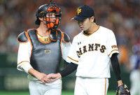 【巨人】高卒2年目右腕・高田、デビュー戦は2回6失点で降板