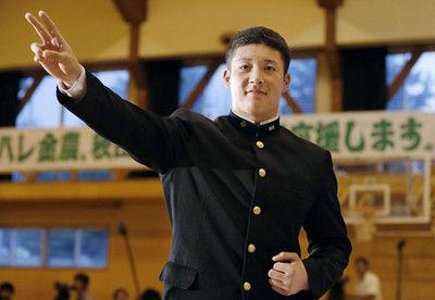 吉田輝星プロ表明も巨人は指名回避か 原新監督で不透明に