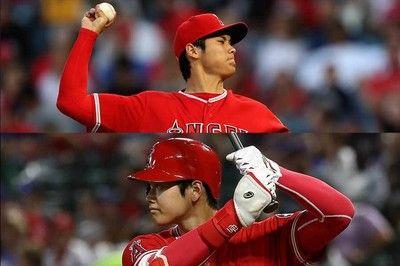 【MLB】大谷翔平は筆頭で登場米で珍企画、誰か1人が全ポジションを守るなら…