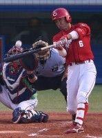前広島・梵がエイジェック入り今季社会人参入チームでコーチ兼内野手