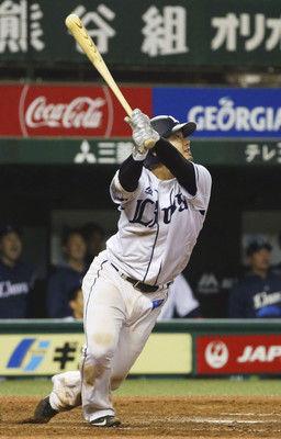 日本ハム栗山監督球団初8点差逆転負けの屈辱「俺の責任」