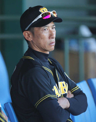 阪神・藤原次期オーナー「待ちます」矢野氏への監督就任要請認めた