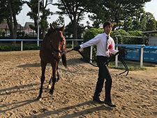【日本ダービー優勝】ワグネリアン陣営と福永祐一騎手のレース直前の会話「勝ってきてくださいね」「うん」