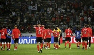 (朝鮮日報日本語版) サッカー:韓国、カタールに「衝撃の敗戦」準決勝進出ならず=アジア杯