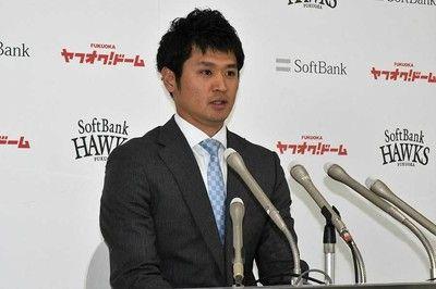 DeNA山崎は2億5000万円、鷹・中田は制限超えの6000万円…7日の主な契約更改