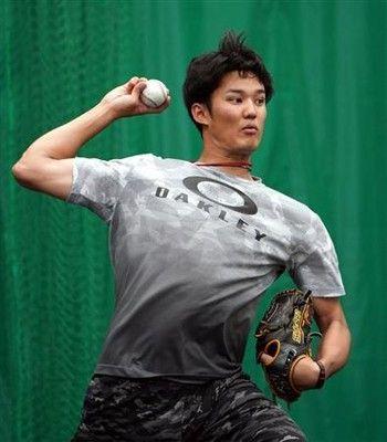 阪神・藤浪「くよくよしても仕方ない」前日先発で6四球も320球投げ込む
