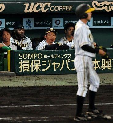 連続試合出場1939でストップの阪神・鳥谷「いつかは止まる記録。感謝」【一問一答】