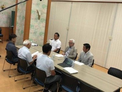 日本体操協会、パワハラ問題で緊急対策会議塚原夫妻は不在