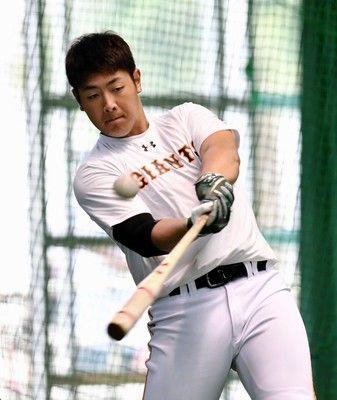 巨人岡本が4番で実戦復帰阿部は9番・捕手で中日との練習試合スタメン発表