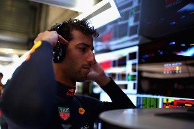 リカルド加入でルノーF1に多大なプレッシャー。「リカルドに対して責任がある」とアビテブール