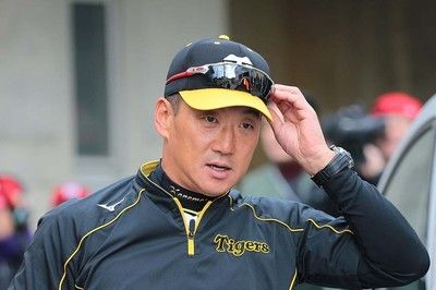 「選手はどこ向いてる?」―若手が伸び悩む阪神、山崎武司氏が指摘する問題点