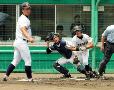壮行会で「どうせコールドや」ヤジ飛んだ白山部員不足克服し「日本一の下克上」