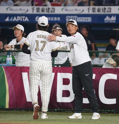 上野1日2完投、244球の熱投で力尽くも「連投は理由にはならない。期待に応えられなくて悔しい」