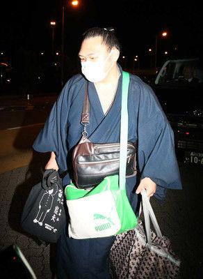 暴行被害の貴大将は反省…6日に相撲協会で聴取予定