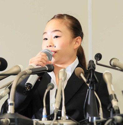 パワハラ告発の宮川紗江にエール続々…鶴見虹子さん「全力で応援」田中理恵さん「協力します」