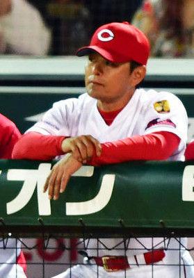 広島緒方監督、京山は「失投が少なかった」一問一答