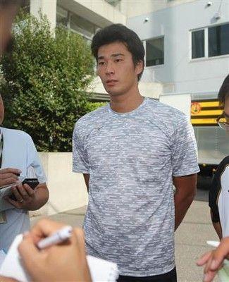 阪神・藤谷、野手転向へ「少しでも可能性があるなら挑戦したい」