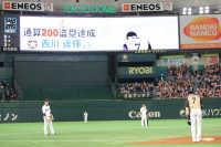 """日本ハム・西川""""守備体系が無関心""""で通算200盗塁は「幻」に"""