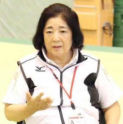 体操女帝塚原本部長「悪いことしてない」宣戦布告