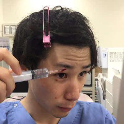脳外科医の田中将大が2月にプロボクサーデビュー