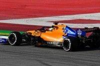 アロンソ、来週のバルセロナテストでマクラーレンに合流?
