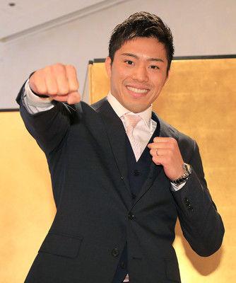 伊藤雅雪、大差判定勝ちで新王者!米国での世界王座獲得は日本人37年ぶり快挙