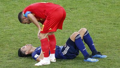 香川真司がロシアW杯で感じた「日本代表の本当の現実」…スペイン紙に独白