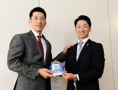 阪神次期オーナーはドラフトに満足「センターラインの強化…結構な話」