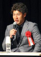 【ソフトバンク】柳田が小久保超えの45本塁打へ3番を熱望。「600打席立てばいける」