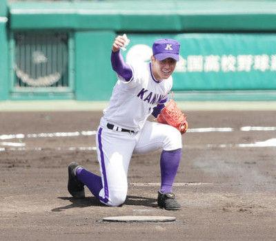 阪神、金足農・吉田輝星が志望届出せば上位指名検討