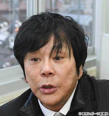 邪道・大仁田が7度目の現役復帰!今度は「日本人初のボランティアレスラーとして」